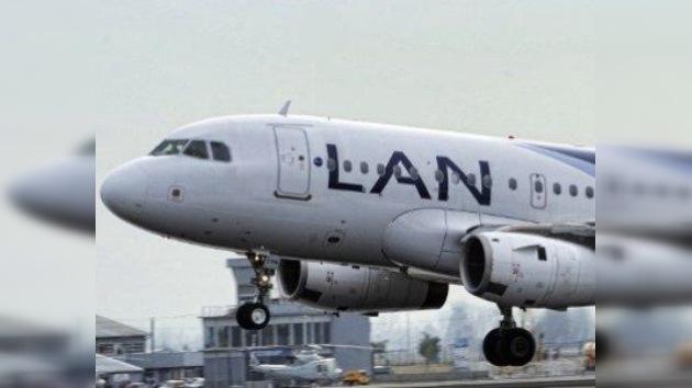 Aceite vegetal rige el desarrollo de la aviación chilena