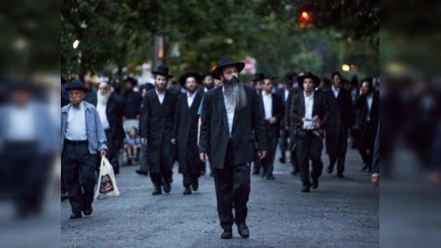 Comunidad judía en EE. UU.  contra las campañas de Israel para sus emigrantes