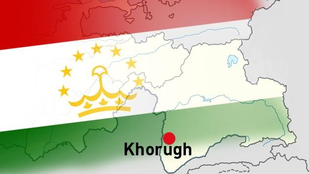 Centenares de muertos en una operación militar en Tayikistán