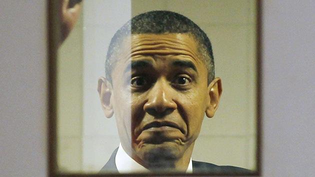 "Obama: ""Abracé y besé a enfermeras que trataban a pacientes de ébola"""