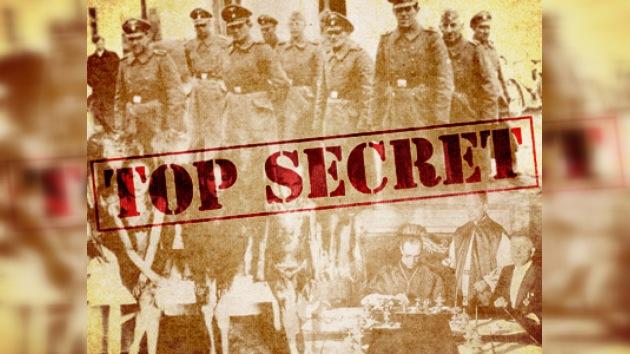 Se revelan secretos sobre asilo de nazis en EE. UU.