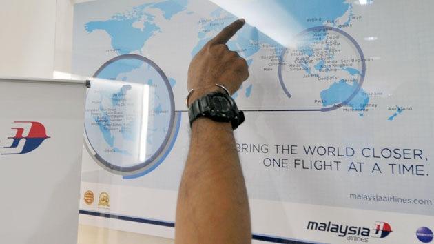 """Expertos: """"El derribo del Boeing-777 de Malaysia Airlines fue orquestado por EE.UU."""""""