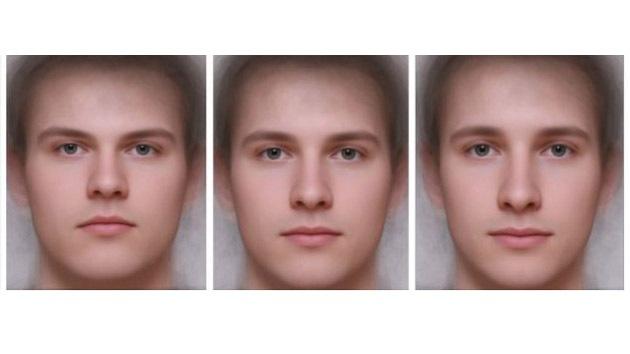Científicos: El rostro revela el nivel de inteligencia de una ...