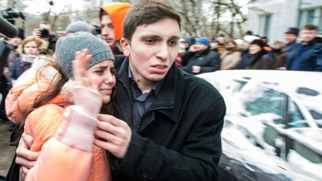¿Qué llevó al joven adolescente a realizar el tiroteo en una escuela de Moscú?