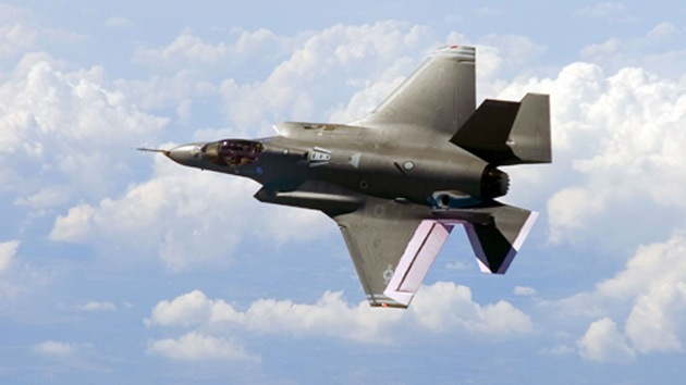 El Pentágono recorta por alto: propone no comprar los aviones de combate F-35
