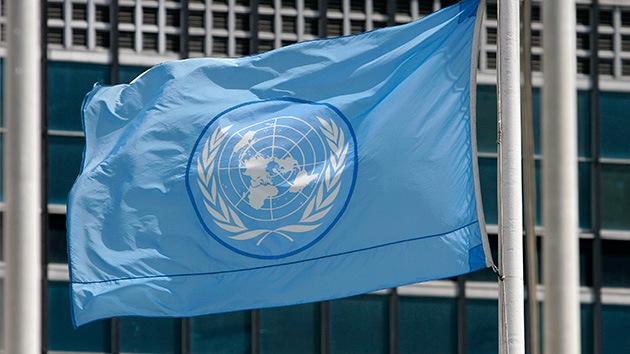 """Rusia tacha de """"subjetivo"""" e """"hipócrita"""" el informe sobre Ucrania de la ONU"""