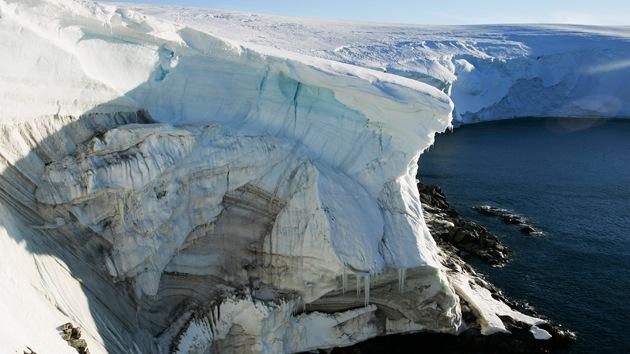 ¿Podría el cambio climático descongelar virus mortales de hace millones de años?
