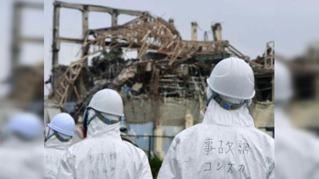 Fuerte sismo sacude Japón