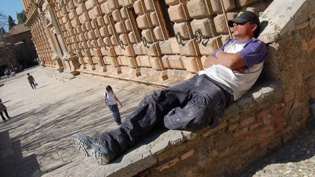 La crisis despierta a España de la siesta