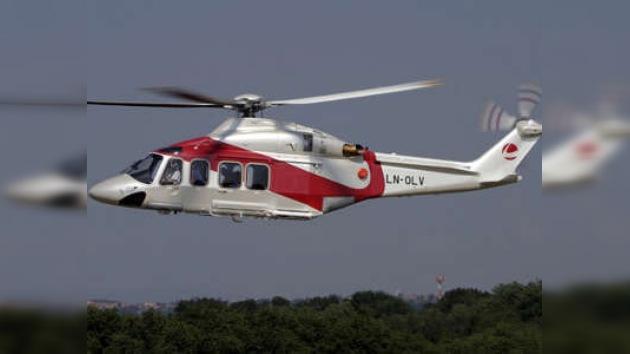 Aviones como los de Berlusconi