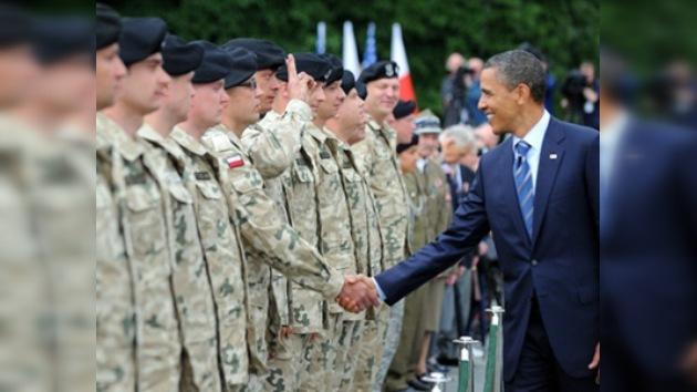 Presencia militar de EE. UU. en Polonia podría ser amenaza para Rusia