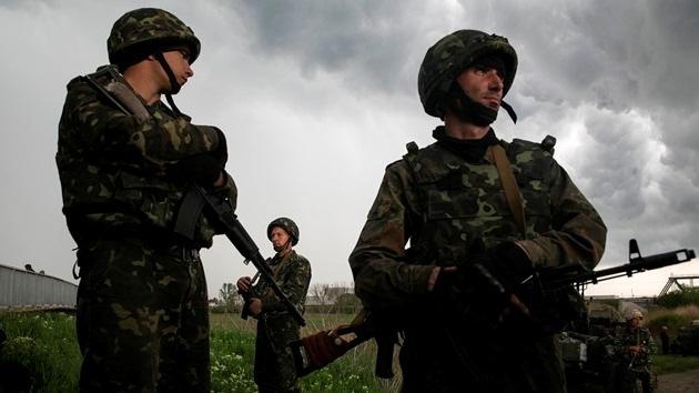Rusia: Kiev estaría usando bombas prohibidas de racimo, según testigos