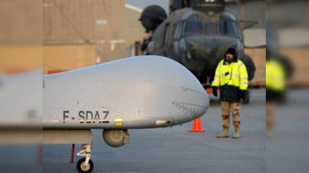 Los defensores de derechos humanos critican a Obama por el uso de aviones no tripulados