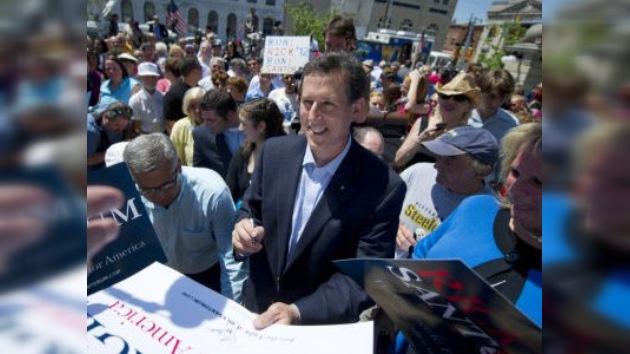 Un exsenador estadounidense, nuevo candidato para las presidenciales 2012