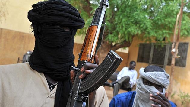 EE.UU. instruyó a los militares que luego formaron la insurgencia golpista en Mali