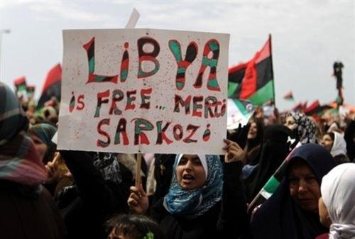 Libia: ¿El amanecer de una larga guerra?