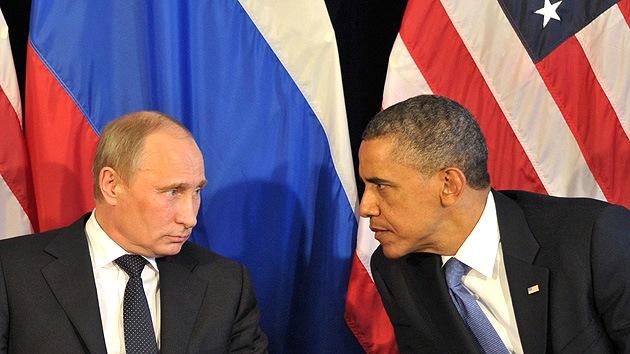"""Viceministro de Exteriores ruso: """"EE.UU. no quiere aceptar la realidad vigente"""""""