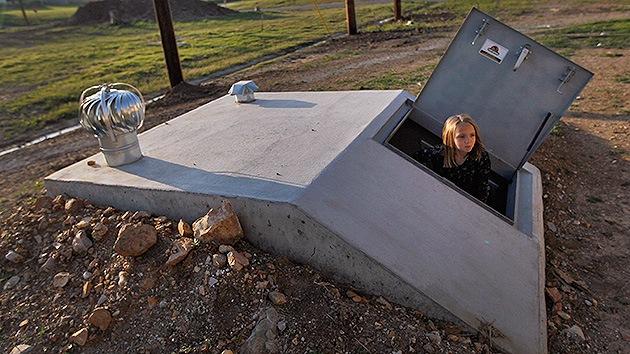Tornado de Oklahoma: El Gobierno de EE.UU. demoraba la construcción de los refugios