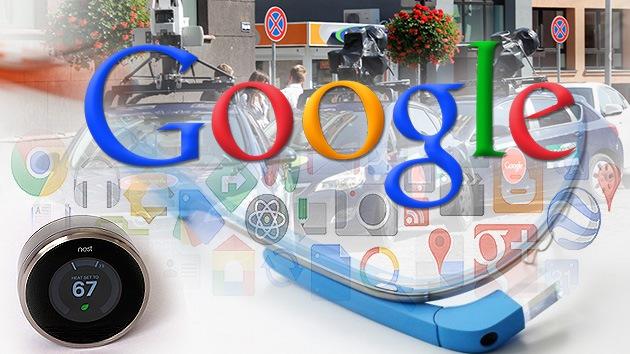 ¿Cómo quiere Google conquistar el mundo?