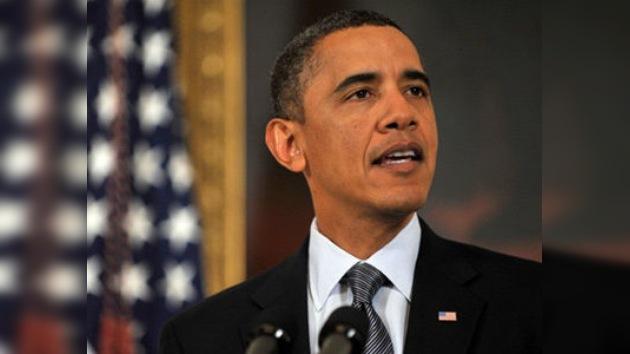Obama tendrá que definir su posición respecto a las uniones homosexuales