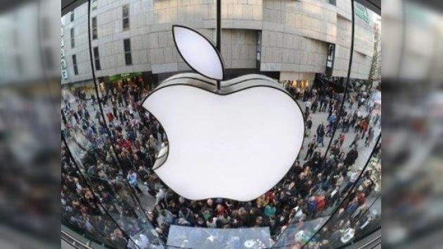 Apple obtiene la patente de edición de listas para móviles