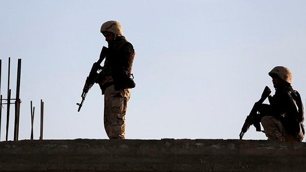 Video: EE.UU. crea una ciudad fantasma para ensayar ocupaciones militares