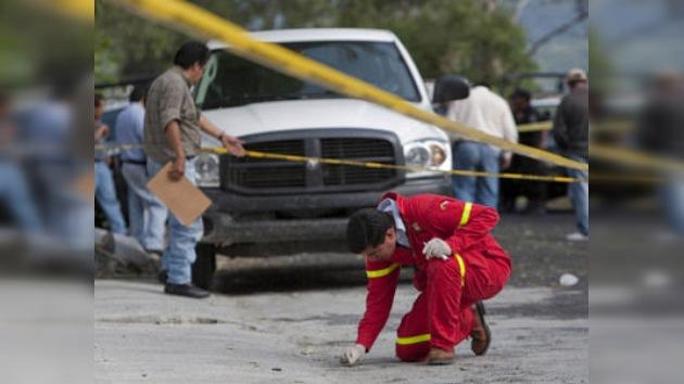 ¿Se mata la verdad matando a los periodistas en México?