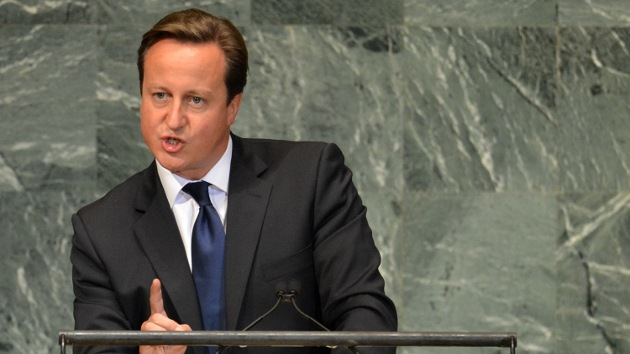 Gran Bretaña descongelará los activos de los destituidos dictadores árabes