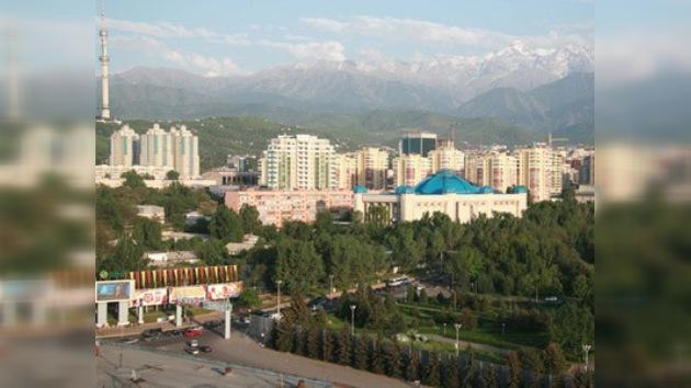 Kazajistán da la bienvenida a los ministros de la OSCE