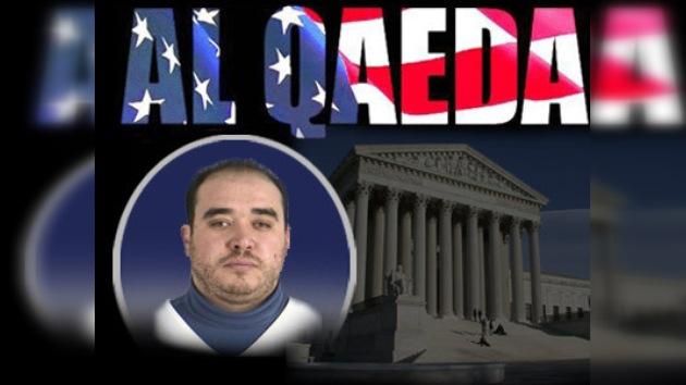 Cae otro nexo de Al Qaeda en EE. UU.