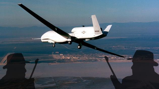 ¿Tiro al drone en EE.UU.?: Una ciudad votará si legaliza la 'caza' de aviones no tripulados