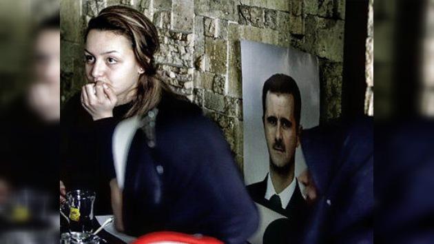 Cruz Roja: Nos preocupa que la gente sufra las consecuencias de las sanciones en Siria