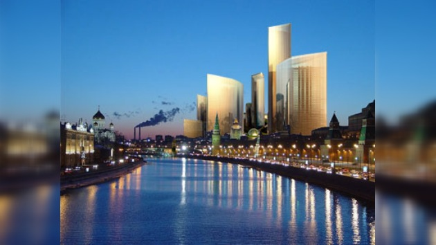 En 2025 Moscú va a lucir diferente