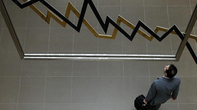 La historia económica augura una gran crisis para en 2015, ¿se cumplirá?