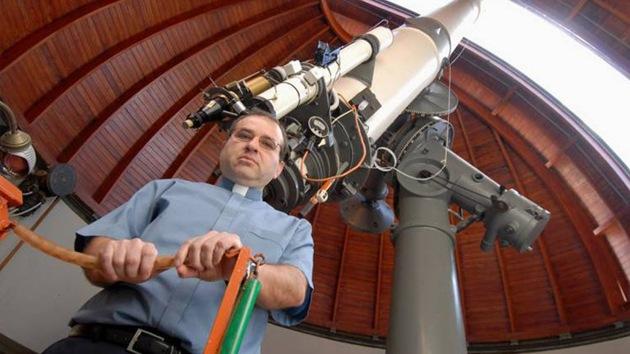 """Observatorio Vaticano: """"Es posible la existencia de vida extraterrestre"""""""
