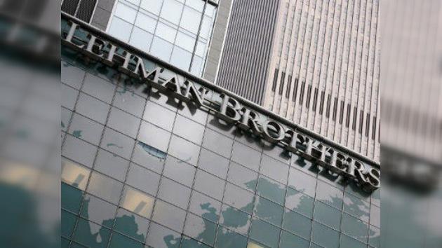 Lehman Brothers empieza a devolver sus deudas tras años en quiebra