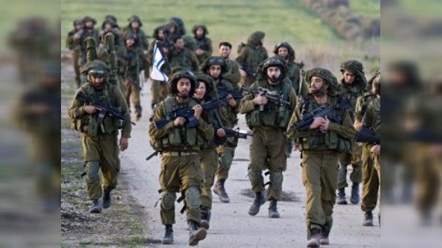 Israel: El ataque a Irán es cuestión de meses