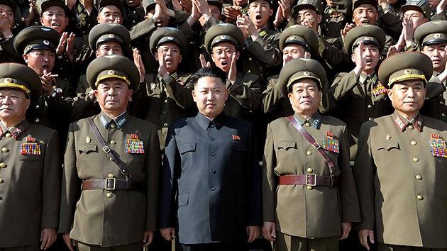 """30 funcionarios de Corea del Norte murieron en """"extrañas circunstancias"""""""