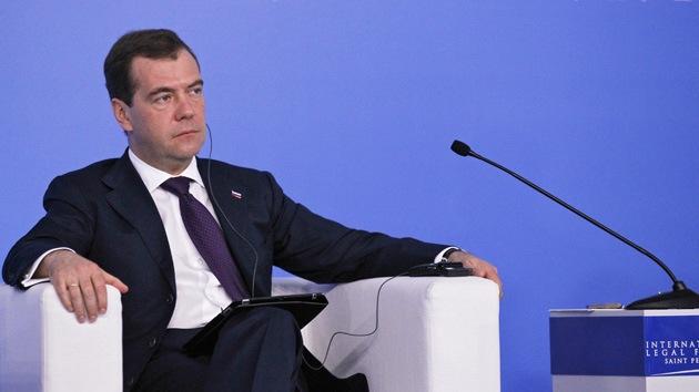 'La intervención en los asuntos de otros países podría llevar a una guerra nuclear'