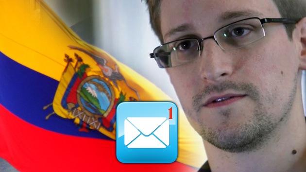 """Patiño: """"Es momento de que UNASUR analice las denuncias de Snowden"""""""