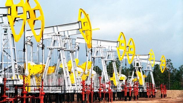 Gigantesco campo petrolero descubierto en Rusia