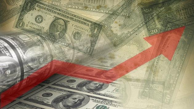 ¿Se encuentra EE.UU. al borde de un colapso por hiperinflación?