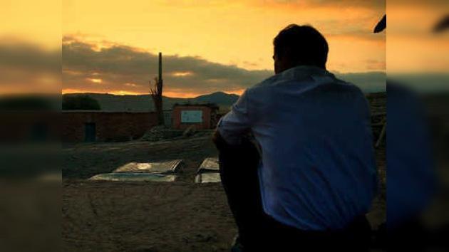 """""""Kandahar"""", el filme ruso sobre Afganistán basado en hechos reales"""