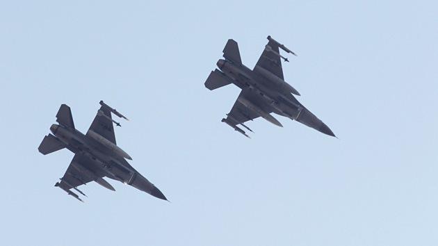 ¿Otro eco de la crisis en Ucrania?: EE.UU. envía sus cazas F-16 a Rumanía