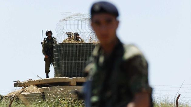 """Soldado israelí: """"Debemos admitir la existencia de Hamás y dejarlos vivir en paz"""""""