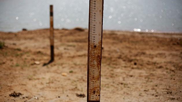 Más de 142 municipios brasileños sufren recortes de agua por una severa sequía