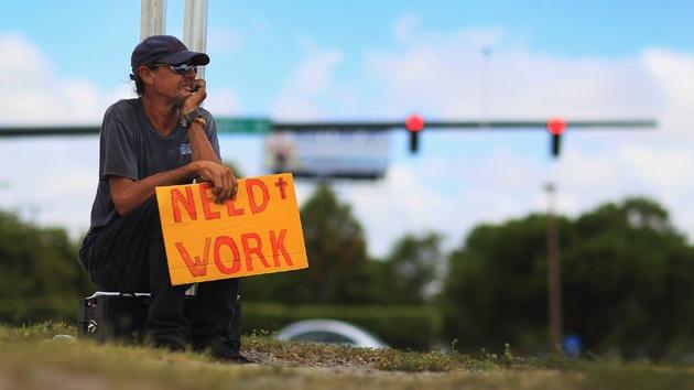 El desempleo: una plaga global en crecimiento, según la ONU