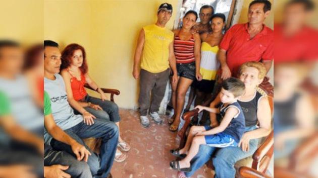 Cuba inició el proceso de liberación de disidentes