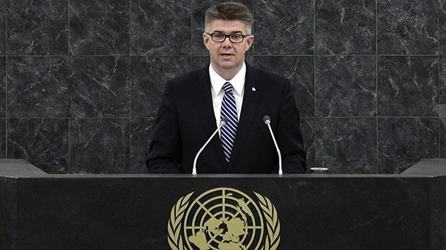La ONU celebrará una conferencia de igualdad de género 'vetando' a las mujeres