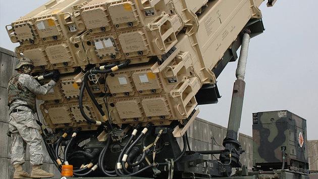 EE.UU. suministrará 60 misiles Patriot a Kuwait